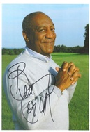 Cosby's Autograph
